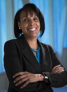Karen Duncan, MD, MBA, Executive Vice President, Community Health Services